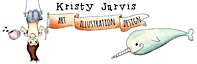 Kristy Jarvis's Company logo