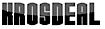 The Kater Shop's Competitor - Krosdeal logo
