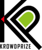 Krowdprize's Company logo