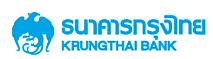 Krungthai Bank's Company logo