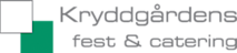 Kryddgaardens Catering's Company logo