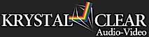 Krystalclearaudio's Company logo