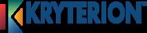 Kryterion's Company logo