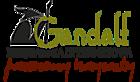 Ksiegarnia Internetowa Gandalf's Company logo