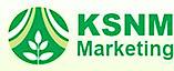 Ksnm Rice Seeder's Company logo