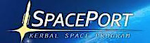 Kerbalspaceport's Company logo