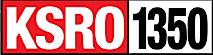 KSRO Radio's Company logo
