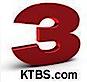 KTBS 3's Company logo