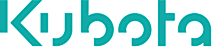 Kubota's Company logo