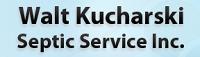 Kucharskiseptic's Company logo