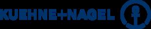 Kuehne+Nagel's Company logo