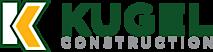 Kugel Construction's Company logo