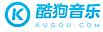Qingting FM's Competitor - KuGou logo