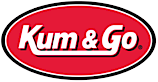 Kum & Go's Company logo