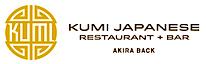 Kumi Japanese Restaurant And Bar's Company logo