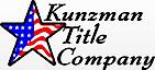 kunzman title co's Company logo