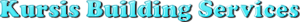 Kursis Building Services's Company logo