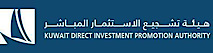 Kuwait Direct Investment Promotion Authority's Company logo