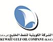 Kuwait Gulf Oil's Company logo