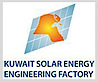 Kuwait Solar Energy Engineering Factory's Company logo