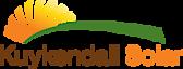 Kuykendall Solar's Company logo