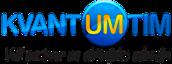 Kvantum Tim's Company logo