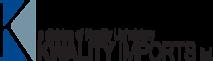 Kwality Imports's Company logo