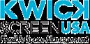 Kwickscreen Usa's Company logo