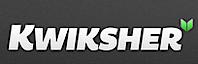 Kwiksher's Company logo
