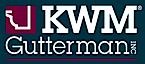 KWM Gutterman's Company logo