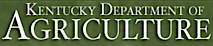 KY Department of Agriculture's Company logo