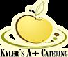Kyler's A+ Catering's Company logo