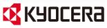 Kyocera's Company logo