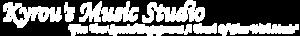 Kyrou's Music's Company logo