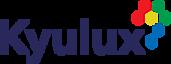 Kyulux's Company logo