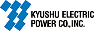 Kyushu Electric Power's Company logo