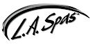 L.A. Spas's Company logo