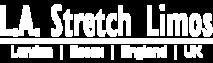 L.a. Stretch Limos- Limo Hire London's Company logo