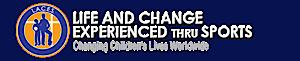 Lacesport's Company logo