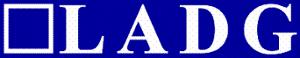 L.A.D.G's Company logo