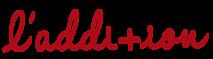 L'Addition's Company logo