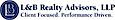 Lbrealty's company profile