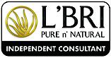 L Bri Pure N Natural's Company logo