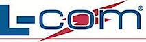 L-com's Company logo