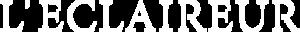 L'eclaireur's Company logo
