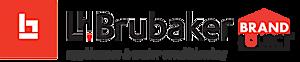 L H Brubaker's Company logo