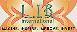 L.i.b. International's Company logo
