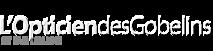 L'opticien Des Gobelins's Company logo