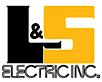 L&S Electric's Company logo
