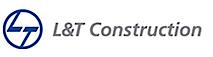 L&T Construction's Company logo